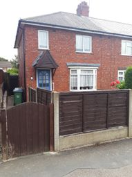Thumbnail 3 bedroom end terrace house for sale in Ebenezer Street, West Bromwich