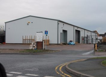 Thumbnail Light industrial to let in Sandy Lane, Ettiley Heath, Sandbach
