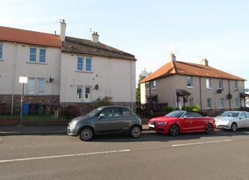 2 bed flat for sale in Melrose Crescent, Kirkcaldy, Fife KY2