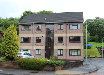 Thumbnail 1 bed flat to rent in 74 Strathblane Road, Milngavie, Glasgow