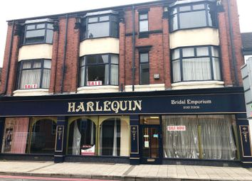 Thumbnail 1 bed equestrian property to rent in 46-50, Marsh Street, Hanley, Stoke-On-Trent