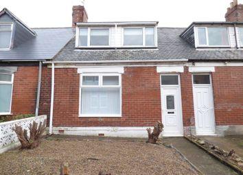 2 bed terraced house for sale in Somerset Cottages, New Silksworth, Sunderland SR3