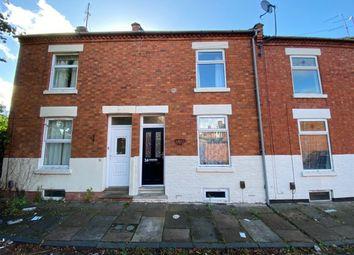 Thumbnail Terraced house for sale in South Terrace, Abington, Northampton