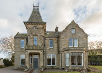 Thumbnail 4 bed flat for sale in Balnakiel Terrace, Galashiels