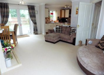 Thumbnail 3 bed semi-detached house for sale in Manor Gardens, Halwill Junction, Beaworthy