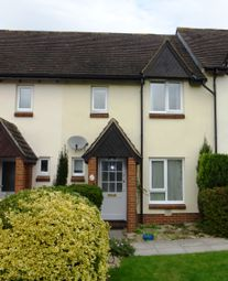 Thumbnail 2 bed terraced house to rent in Causeway Close, Chippenham
