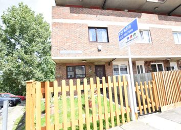Thumbnail 2 bed duplex for sale in Eglinton Road, London