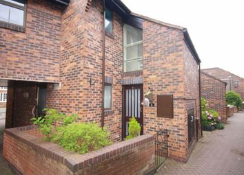 Thumbnail 1 bed flat for sale in Wesley Close, Nantwich