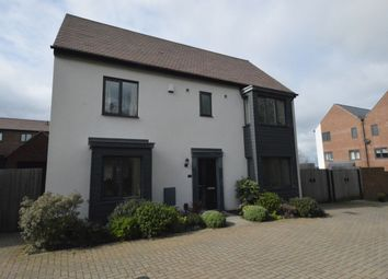Thumbnail 4 bedroom detached house for sale in Reynolds Fold, Lawley, Telford