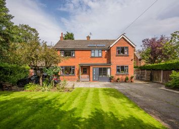Thumbnail 4 bed detached house for sale in St. Helens Road, Ormskirk