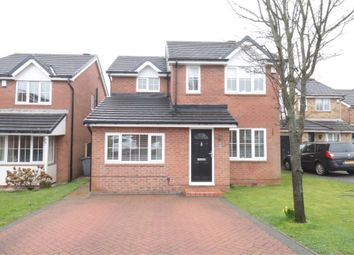 Thumbnail 4 bed detached house for sale in Washington Close, Dinnington, Sheffield, South Yorkshire