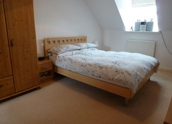 Thumbnail 1 bed flat to rent in Sefton Court, Welwyn Garden City