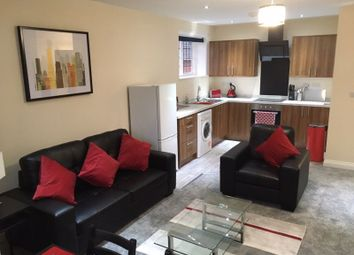 Thumbnail 2 bedroom property to rent in 1 St. Annes Road, Lincoln