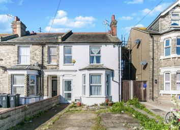 Thumbnail 5 bed end terrace house to rent in Hayes Road, Clacton-On-Sea