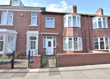 3 bed terraced house for sale in Churchill Street, Wallsend NE28