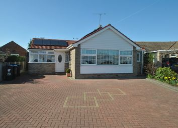 Thumbnail 3 bed detached bungalow for sale in Cherry Tree Gardens, Ramsgate