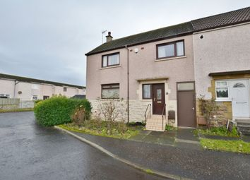 Thumbnail 3 bed terraced house for sale in Townhead Street, Stevenston, North Ayrshire