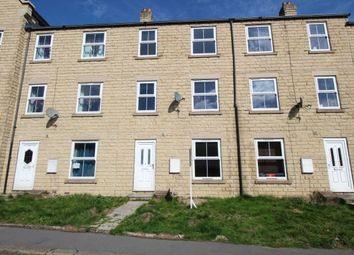 Thumbnail 4 bedroom terraced house for sale in Orchard Street West, Longwood, Huddersfield