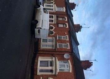 Thumbnail 3 bed terraced house to rent in Abington Avenue, Northampton, Northamptonshire
