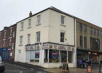 Thumbnail Retail premises to let in County Mills, Priestpopple, Hexham