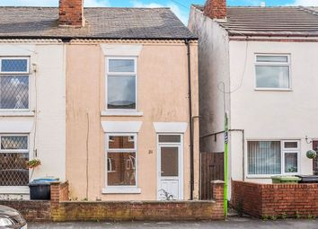 Thumbnail 2 bed semi-detached house for sale in Heywood Street, Brimington, Chesterfield