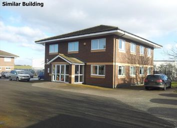 Thumbnail Office to let in Unit 8, Laceby Business Park, Grimsby Road, Laceby