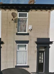 Thumbnail 2 bedroom terraced house to rent in Grafton Street, Blackpool