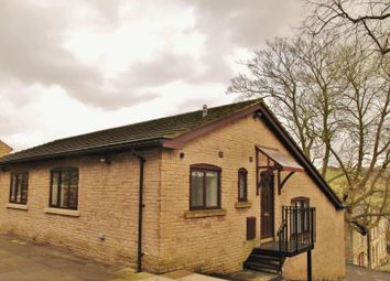 Thumbnail 4 bed detached house to rent in Tree Tops, Oak Bank Drive, Bollington