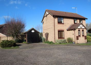 3 bed detached house for sale in Mason Court, Barham, Ipswich IP6
