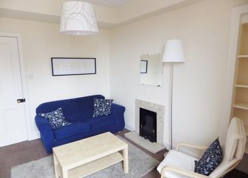 Thumbnail 1 bed flat to rent in Buccleuch Street, Edinburgh