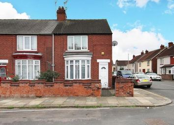 Thumbnail 3 bed end terrace house for sale in Conyers Road, Doncaster