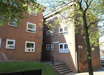 Thumbnail 1 bed flat for sale in Rochdale Road, Royton, Oldham