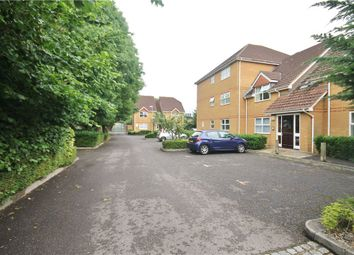 Thumbnail 1 bed flat for sale in Pullmans Place, Staines-Upon-Thames, Surrey