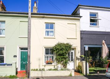 Thumbnail 3 bed terraced house for sale in Graham Road, Worthing, West Sussex