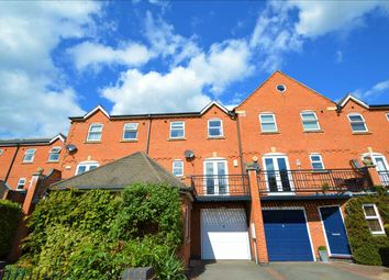 Thumbnail 3 bedroom town house to rent in Shaftesbury Avenue, Upper Saxondale, Nottingham