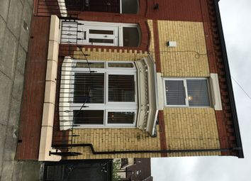 Thumbnail 3 bed end terrace house to rent in Corsewall Street, Wavertree, Liverpool