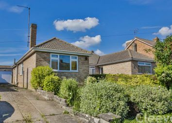 Thumbnail 2 bed semi-detached bungalow for sale in Delabere Road, Bishops Cleeve, Cheltenham