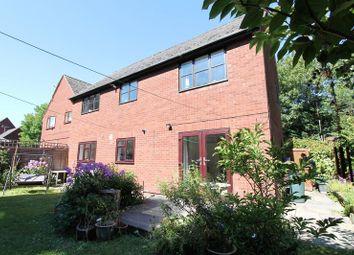 Thumbnail 1 bedroom flat to rent in Grange Close, Godalming