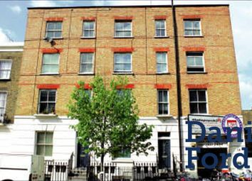Thumbnail 1 bed flat to rent in 18A Acton Street, Kings Cross, London