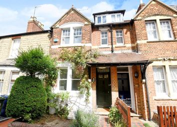 Thumbnail 3 bed terraced house to rent in Plantation Road, Oxford