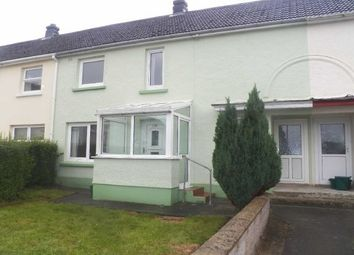 Thumbnail 3 bed property to rent in Glen-Afon View, Haverfordwest