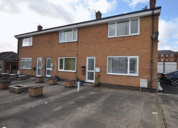 Thumbnail 1 bed flat for sale in 2 Westbourne Court, Knott End On Sea, Lancs