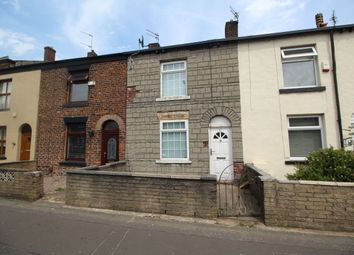 Thumbnail 2 bed terraced house for sale in The Starkies, Manchester Road, Bury
