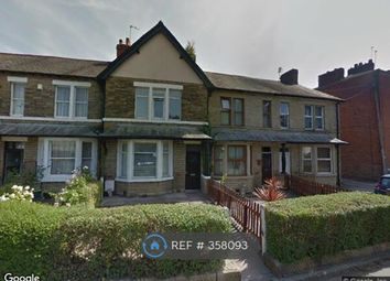 Thumbnail Room to rent in Chorley Road, Walton-Le-Dale, Preston