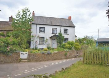 Thumbnail 4 bed cottage for sale in Stanton Drew, Bristol