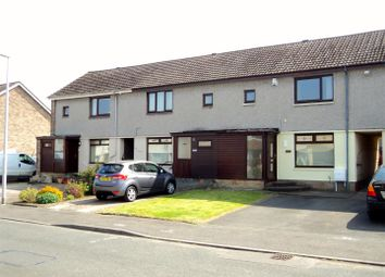Thumbnail 3 bed terraced house for sale in Beech Avenue, Thornton, Kirkcaldy