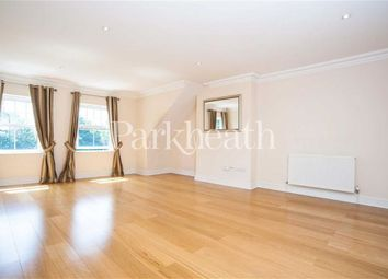 Thumbnail 3 bed flat to rent in Broadhurst Gardens, South Hampstead, London