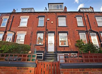 Thumbnail 2 bed terraced house to rent in Cross Flatts Road, Beeston, Leeds
