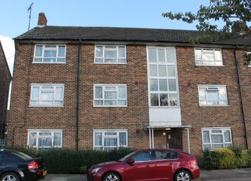 Thumbnail 2 bedroom flat to rent in Whalebone Lane South, Dagenham, Essex