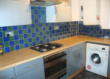 Thumbnail 3 bed flat to rent in Chart Street, Old Street, London